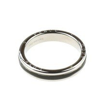 Bliss Republic Unisex Ring Peace, Love, Hope